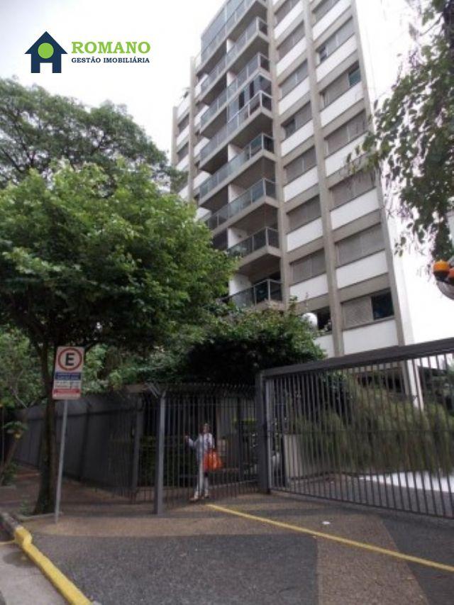 ApartamentoSão Paulo Moema
