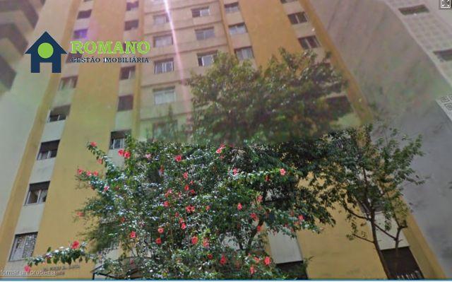 ApartamentoSão Paulo Aclimacao