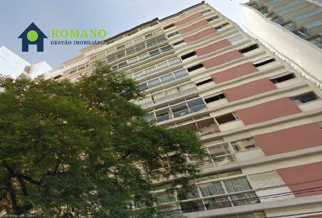 ApartamentoSão Paulo Consolacao