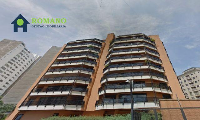 ApartamentoSão Paulo Jardim Ampliacao