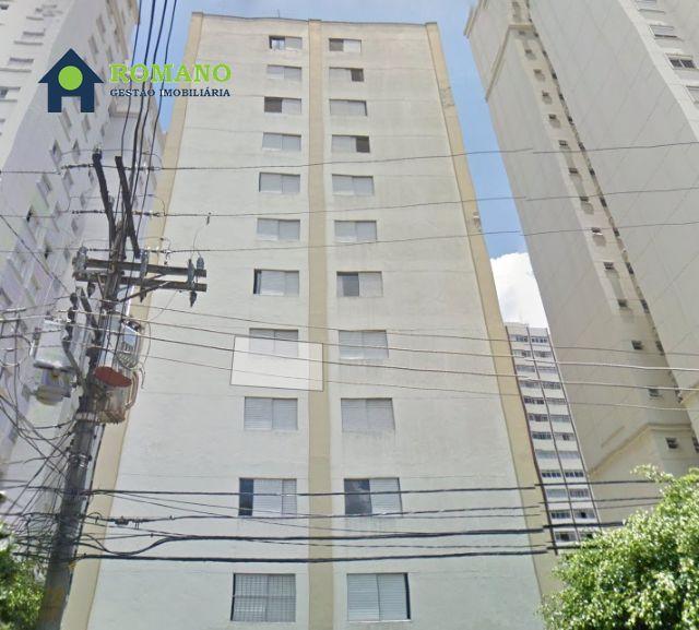 ApartamentoSão Paulo Vila Anglo Brasileira