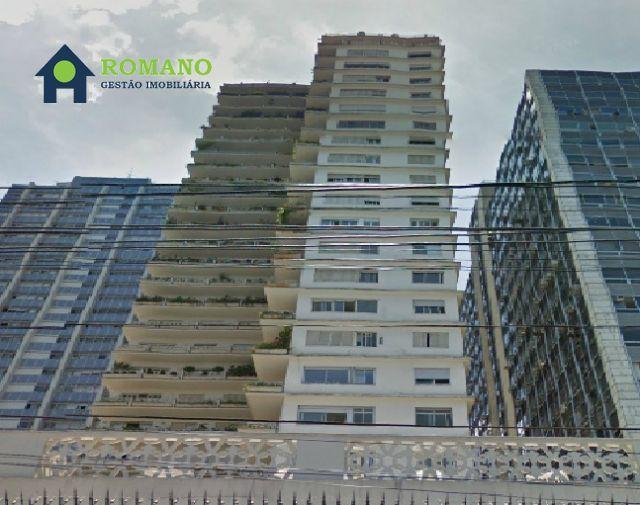 ApartamentoSão Paulo Cerqueira Cesar