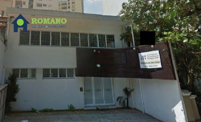 Loja/SalãoSão Paulo Santa Cecilia