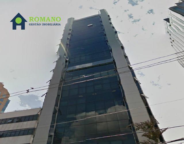 Conjunto Comercial/SalaSão Paulo Itaim Bibi