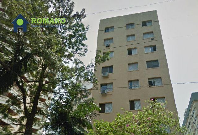 ApartamentoSão Paulo Real Parque