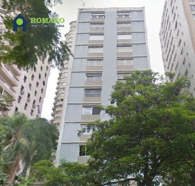 ApartamentoSão Paulo Higienopolis