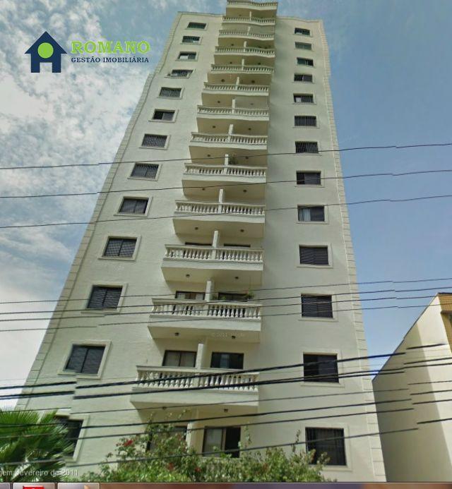 ApartamentoSão Paulo Parque Imperial