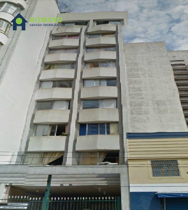 ApartamentoSão Paulo Santa Cecilia