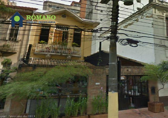 Casa ComercialSão Paulo Paraiso