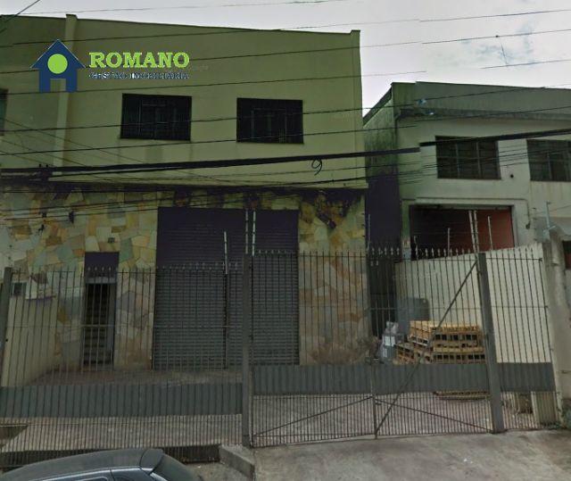 Galpão/Depósito/ArmazémSão Paulo Vila Santa Catarina