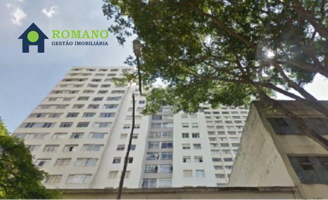 ApartamentoSão Paulo Vila Buarque