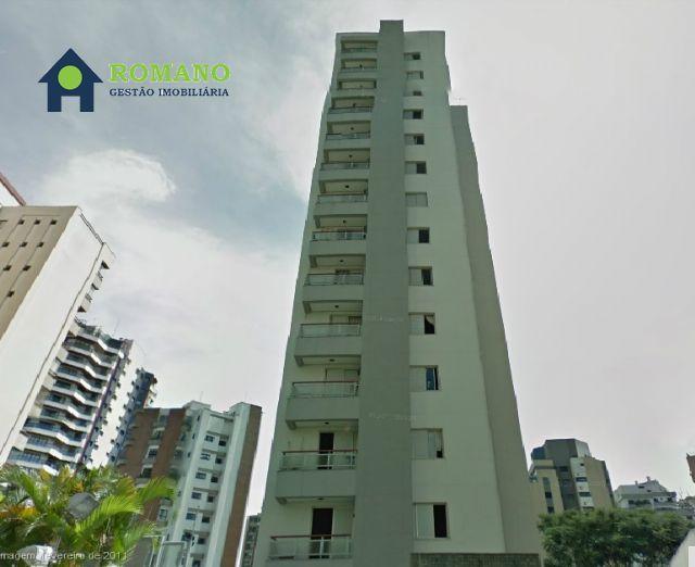 ApartamentoSão Paulo Jardim Vila Mariana