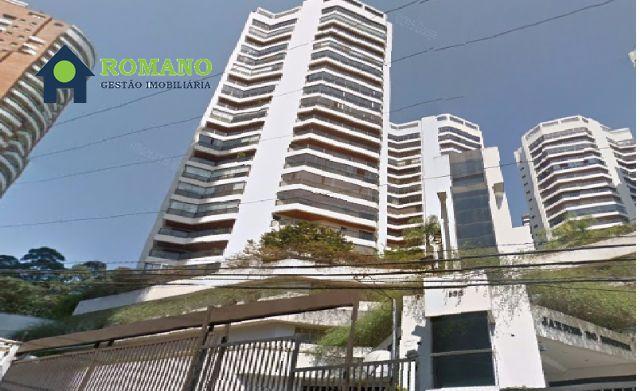 ApartamentoSão Paulo Jardim Fonte Do Morumbi