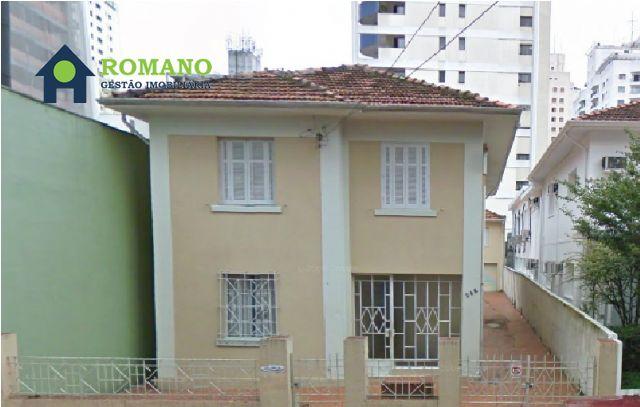Casa ComercialSão Paulo Jardim Paulista