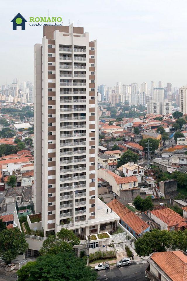 ApartamentoSão Paulo Vila Gumercindo