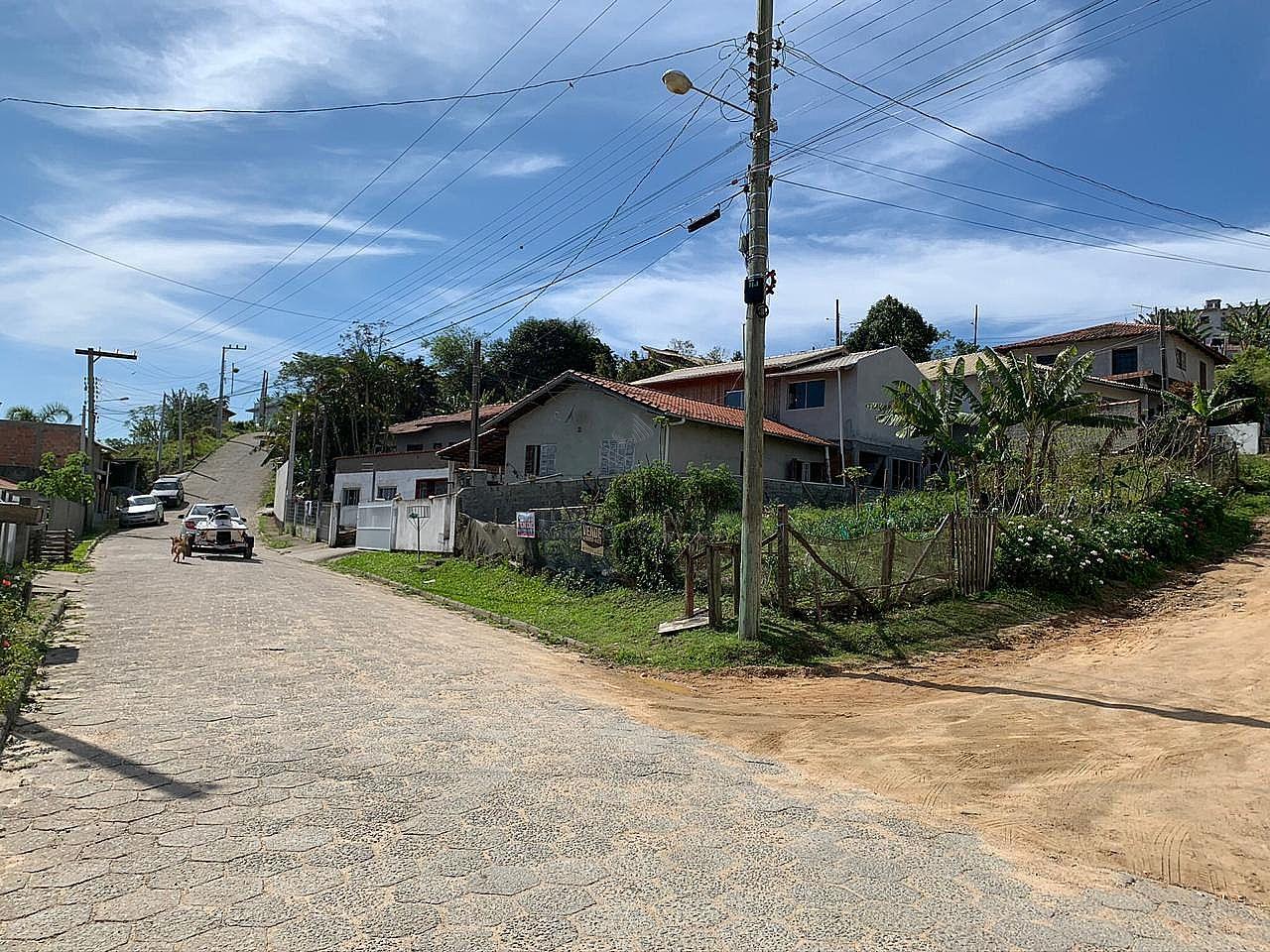 TerrenoImaruí Centro