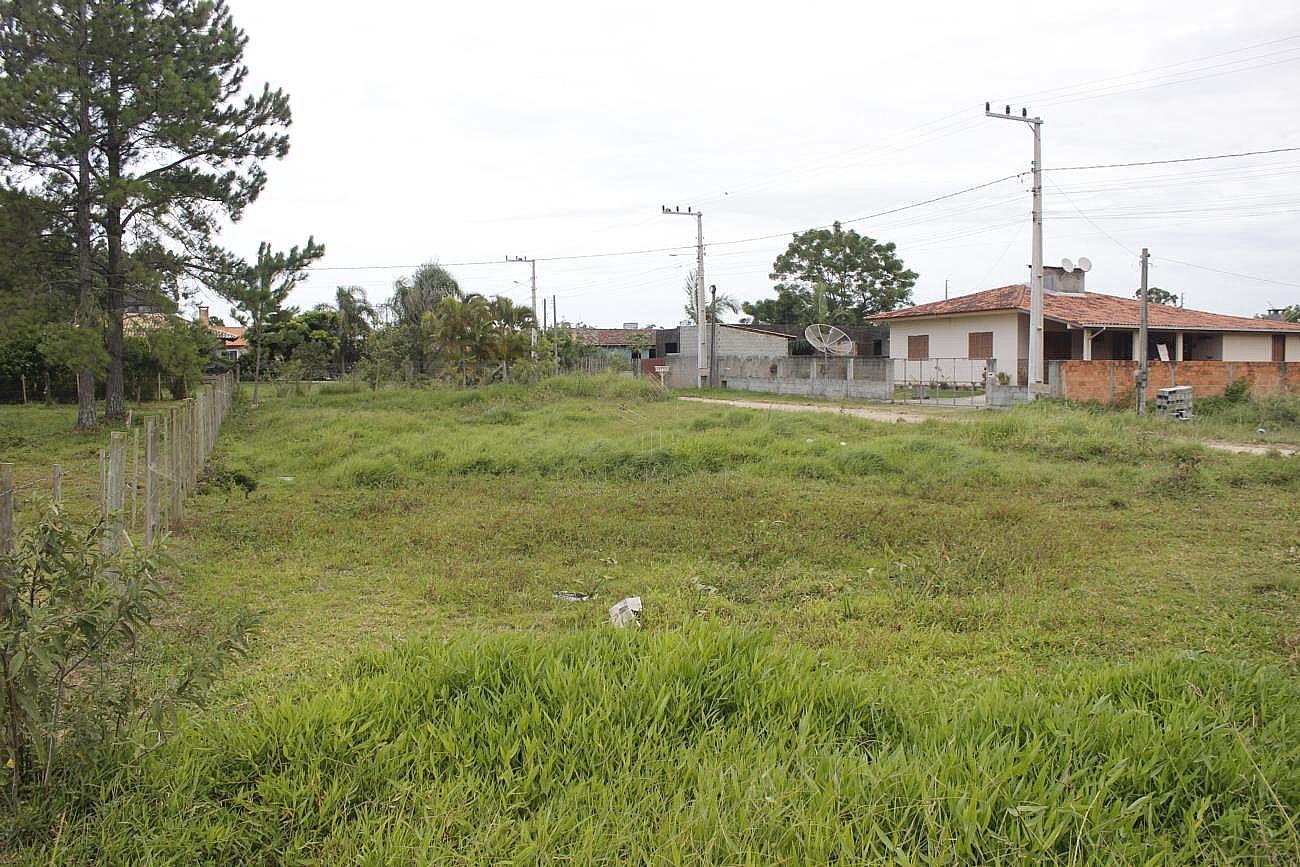 TerrenoImbituba Campo D'una