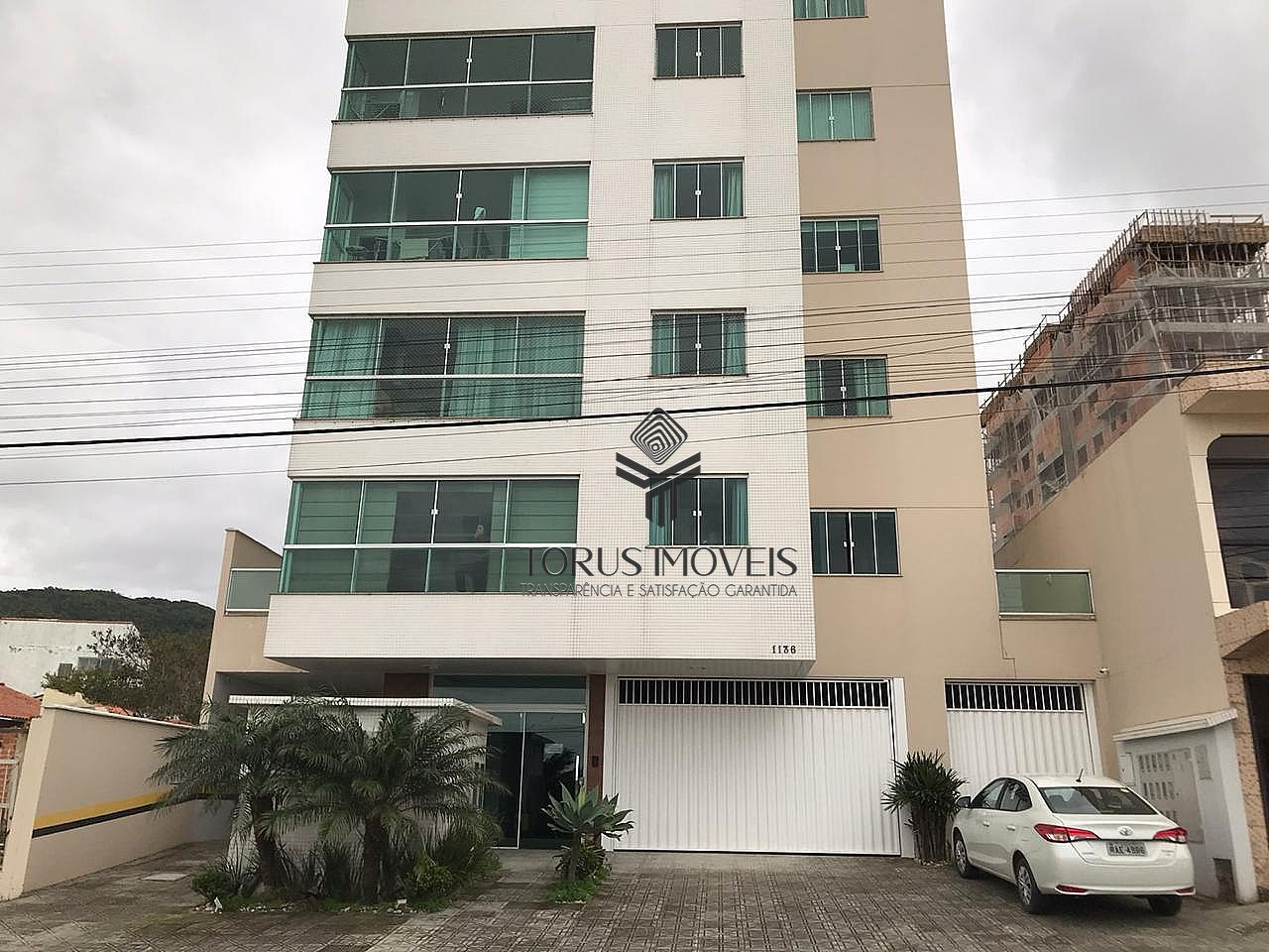 ApartamentoImbituba Centro Residencial Las Flores