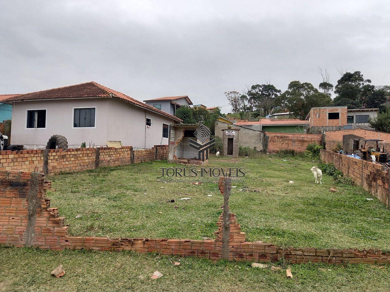 TerrenoImbituba Vila  Nova Alvorada