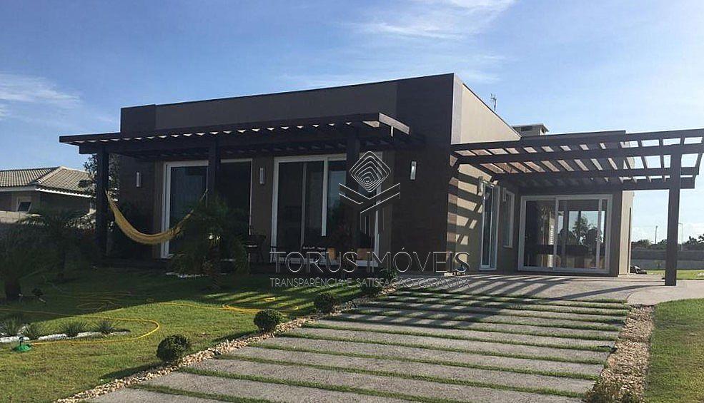 Casa de condomínioImbituba Araçatuba Condomínio Lagoa Azul