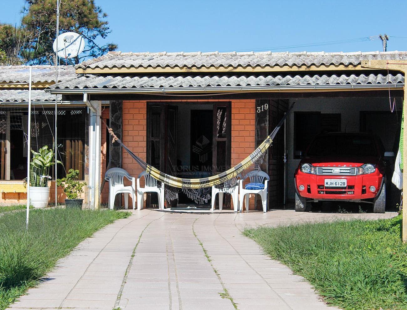 CasaImbituba Village