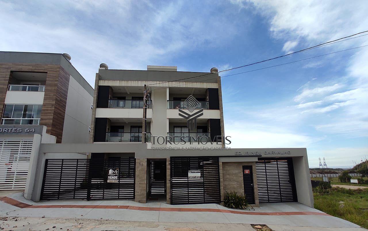 ApartamentoImbituba Village Edifício Irineu Carvalho