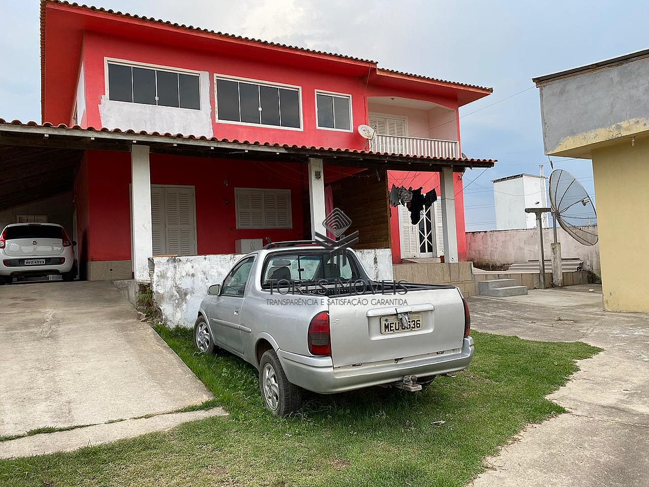 CasaImbituba Nova Brasília