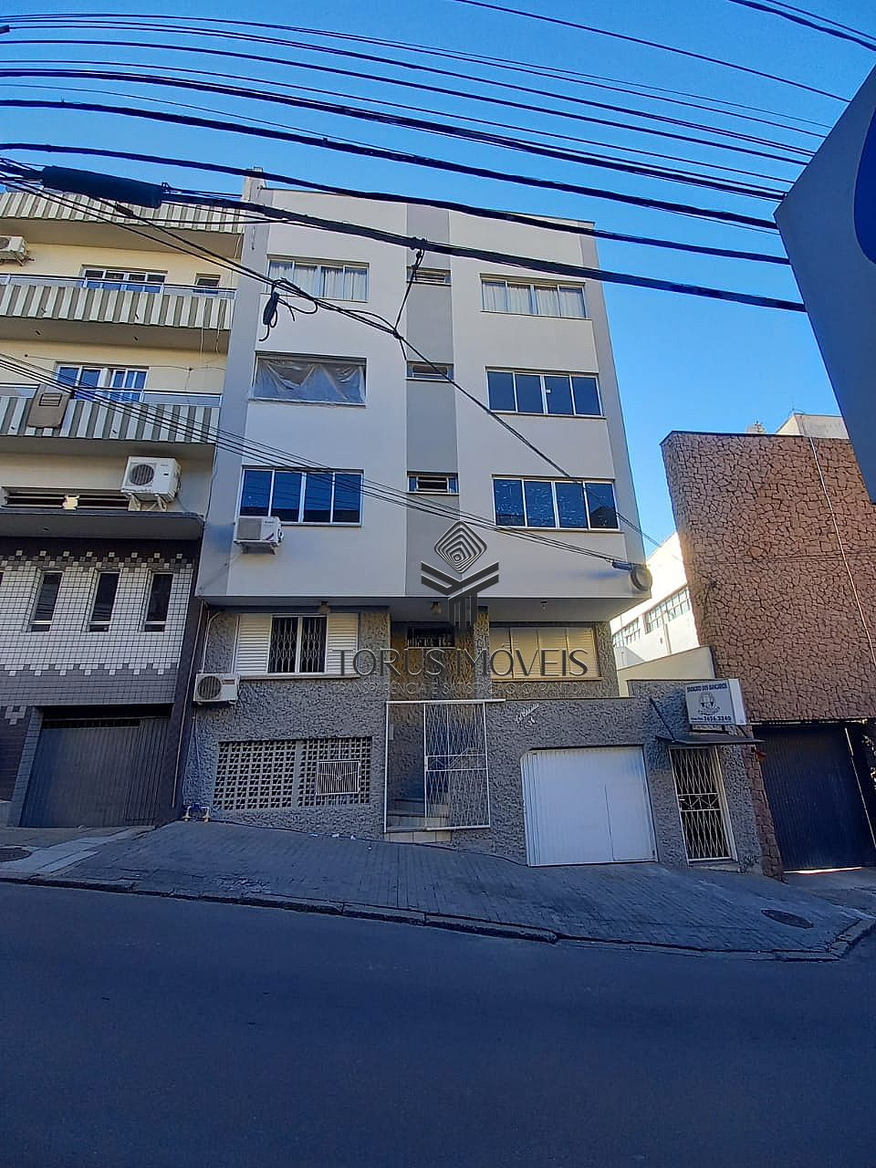 ApartamentoTubarão Centro Condomínio Edifício Cláudia