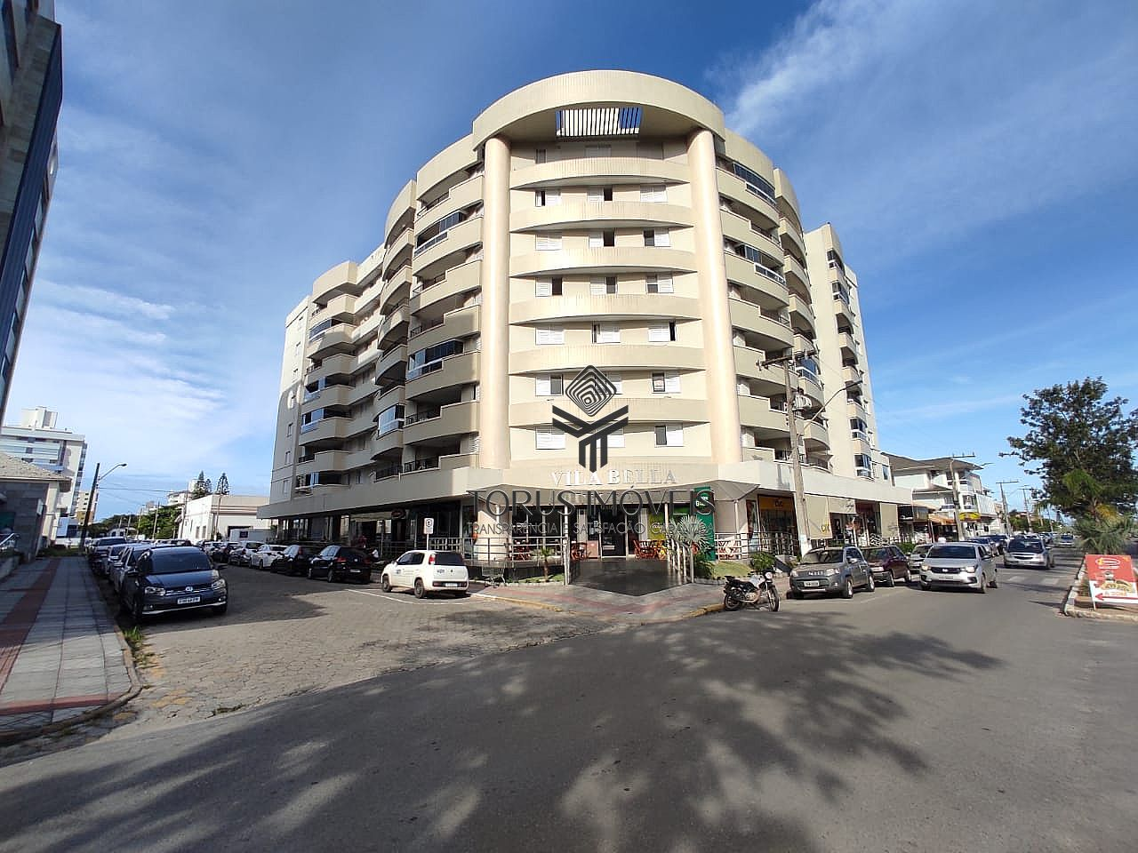 ApartamentoImbituba Centro Vila Bella Residence Club