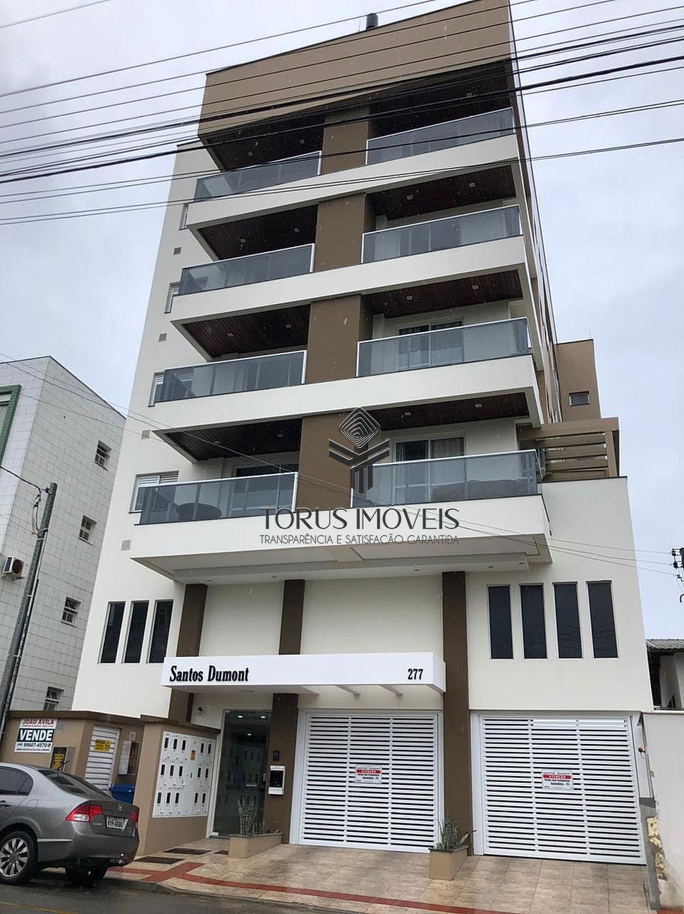 ApartamentoImbituba Vila Nova Residencial Santos Dumont