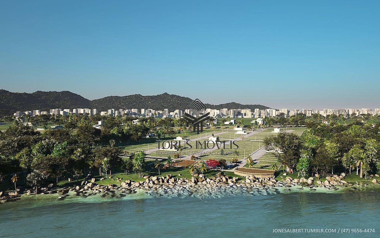 TerrenoImbituba Vila Nova - Portinho da Vila Parque da Lagoa