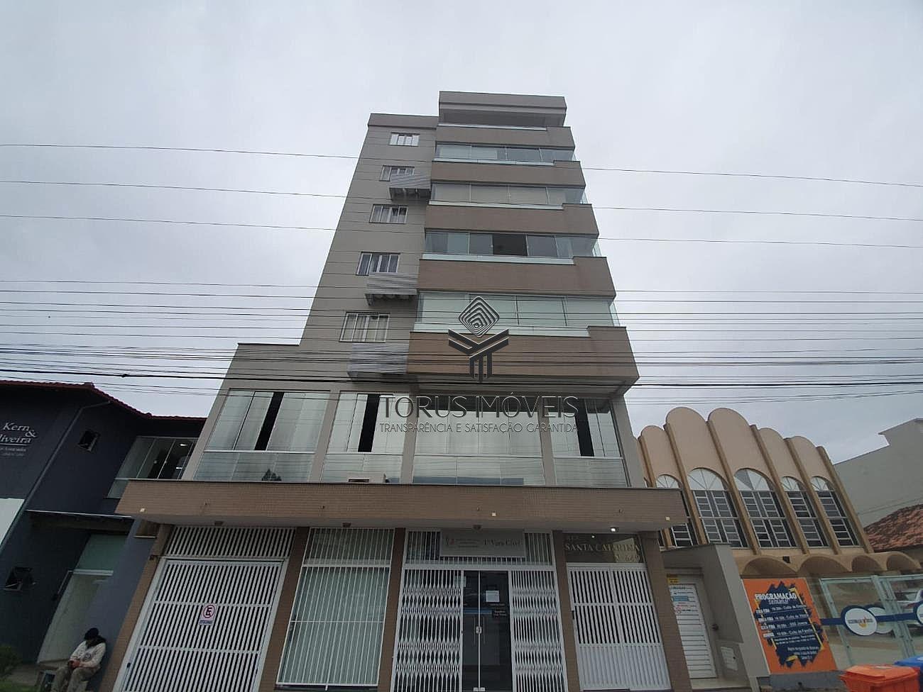 ApartamentoImbituba Centro Edifício Santa Catarina