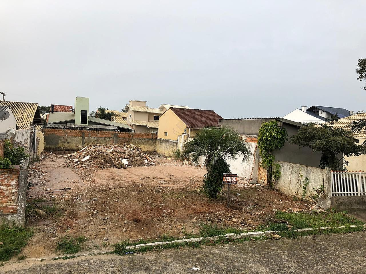 Imbituba/SC - Vila Nova