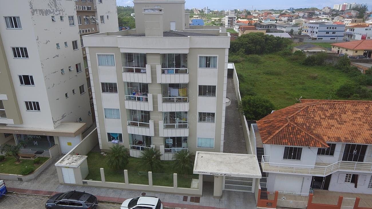 ApartamentoImbituba Paes Leme Ed. Vinicius de Moraes