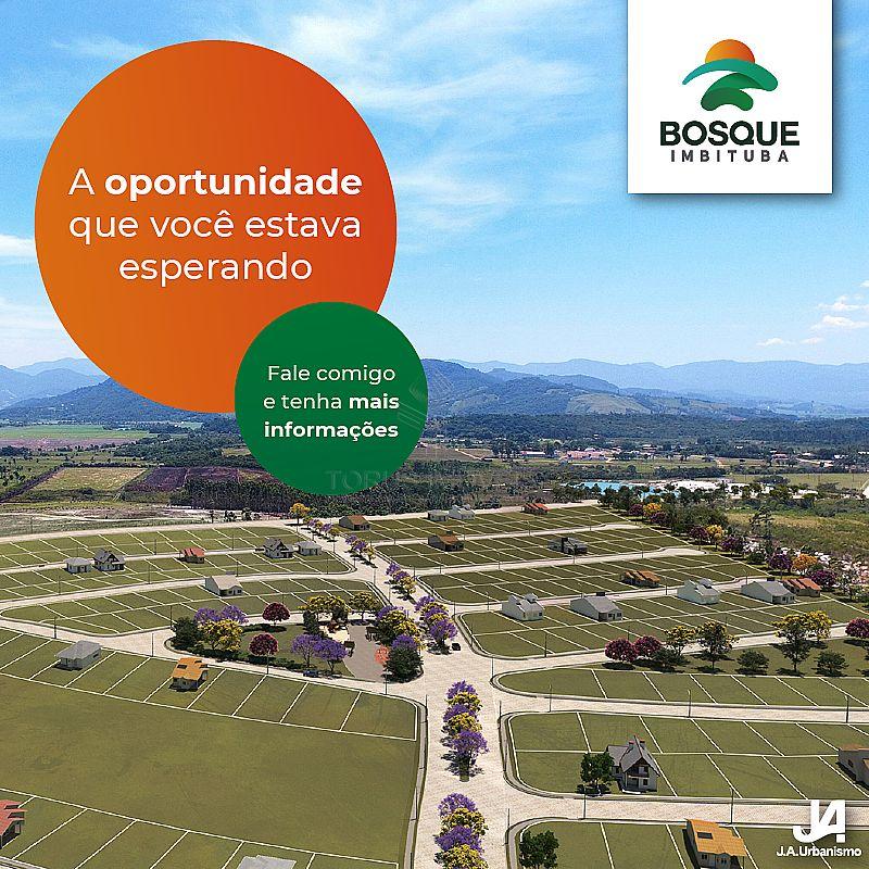 TerrenoImbituba Sambaqui Bosque Imbituba