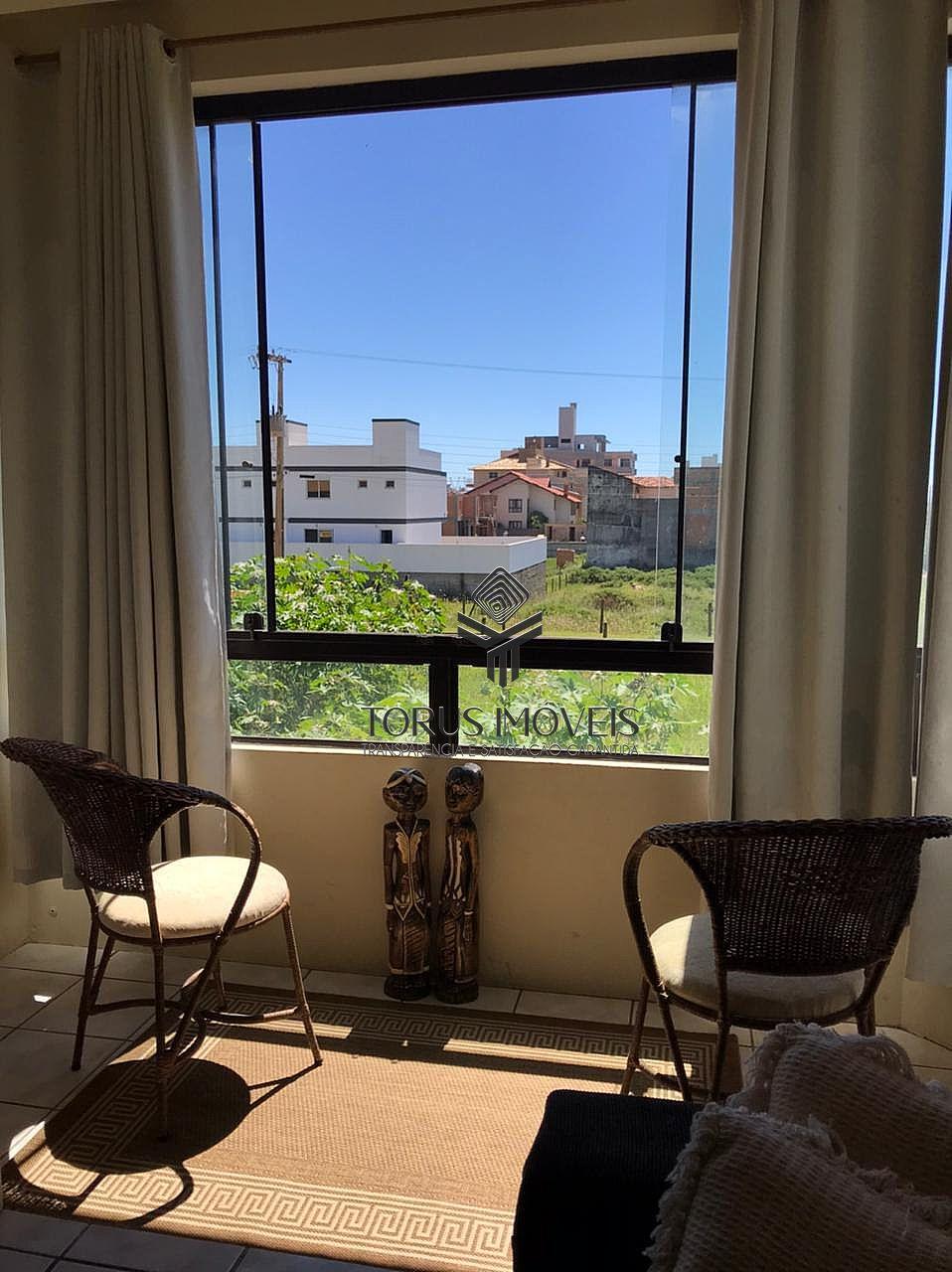 Apartamento para Venda - Centro - Imbituba/SC - Residencial Paulo