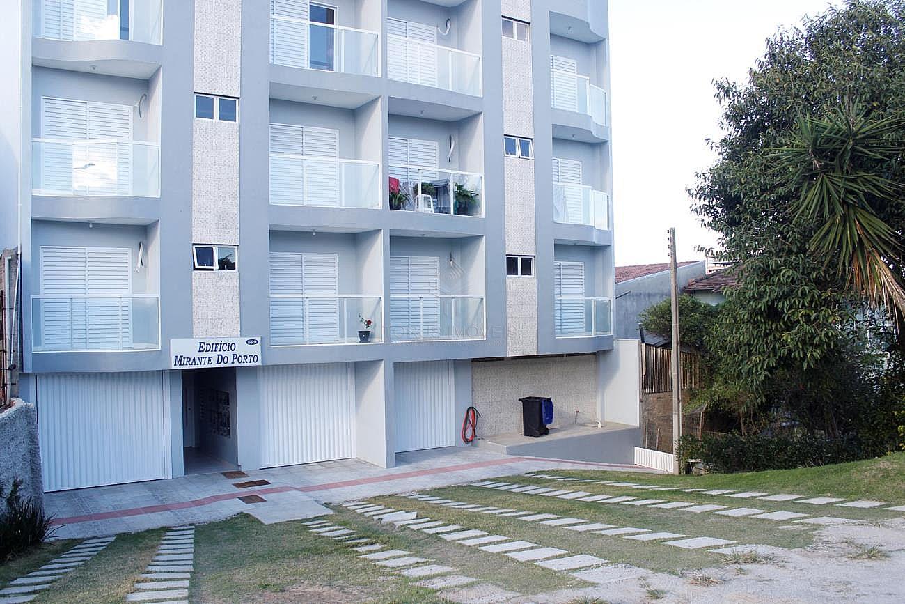 Apartamento para Venda - Centro - Imbituba/SC -