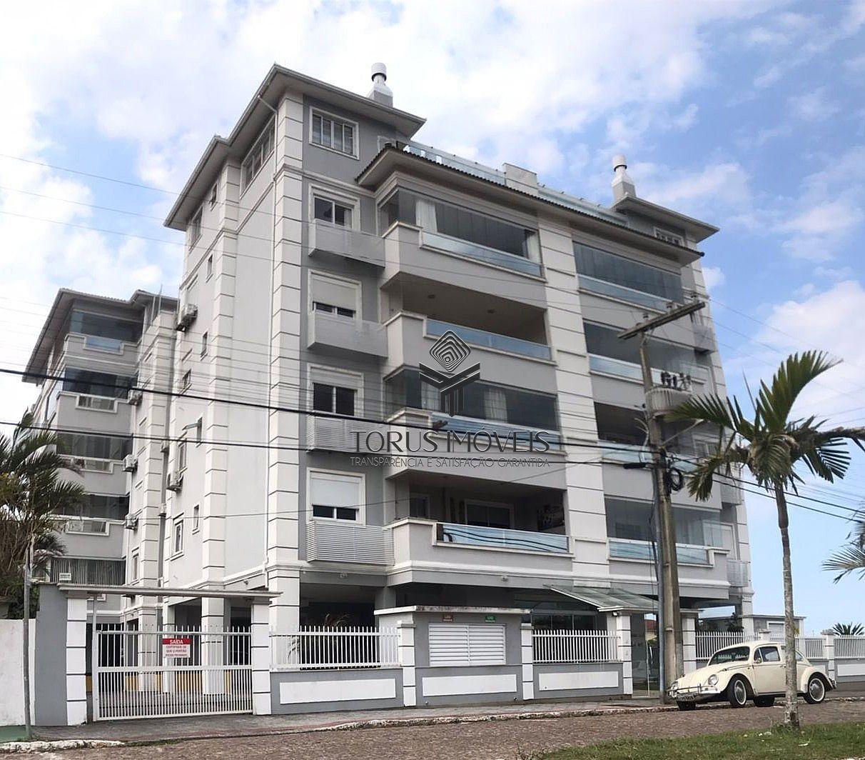 Apartamento para Venda - Centro - Imbituba/SC - Chalé 10
