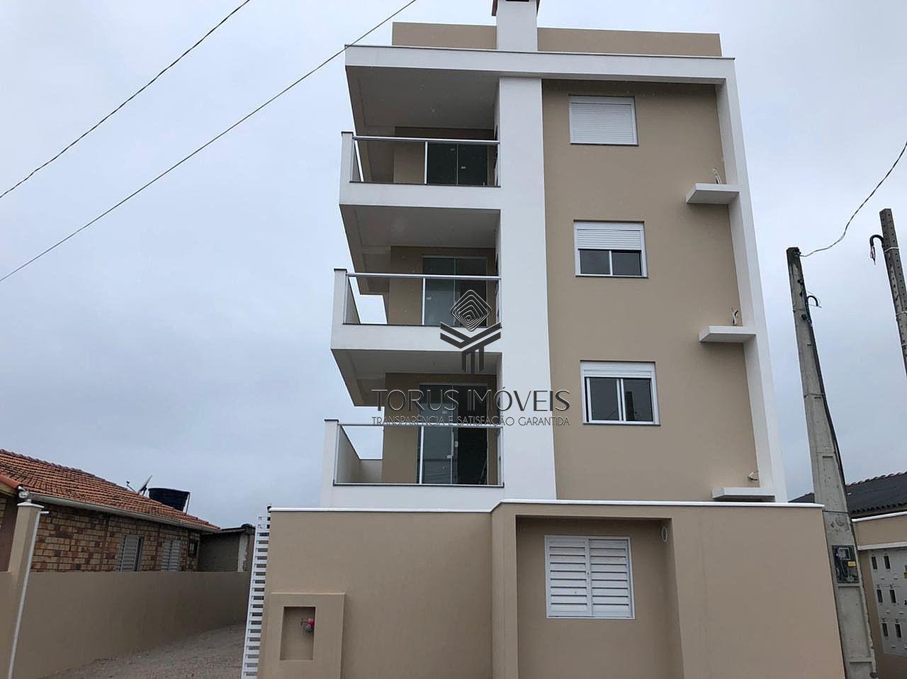 Apartamento para Venda - Vila Nova Alvorada/Divinéia - Imbituba/SC - Residencial Costa do Porto