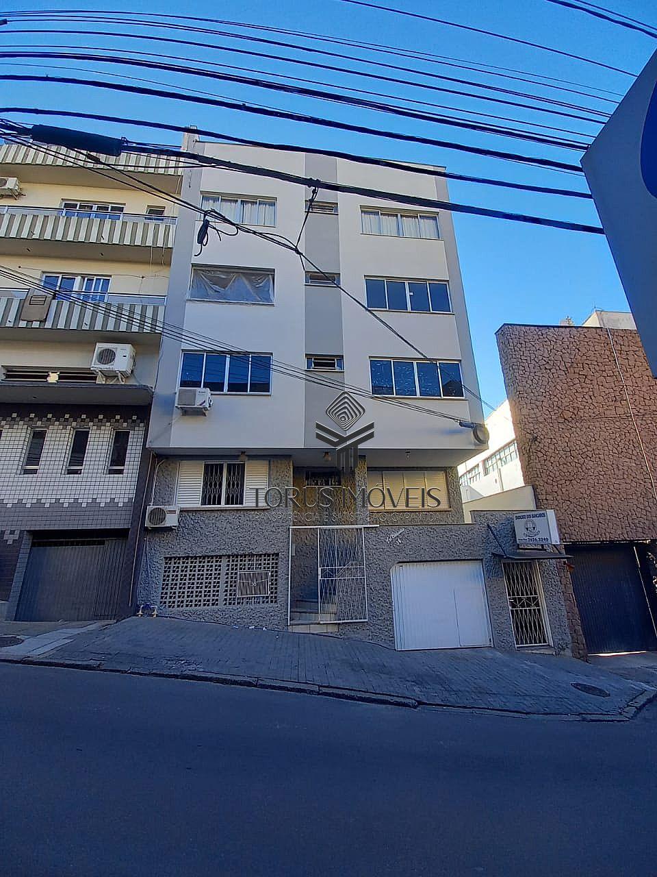 Apartamento para Venda - Centro - Tubarão/SC - Condomínio Edifício Cláudia