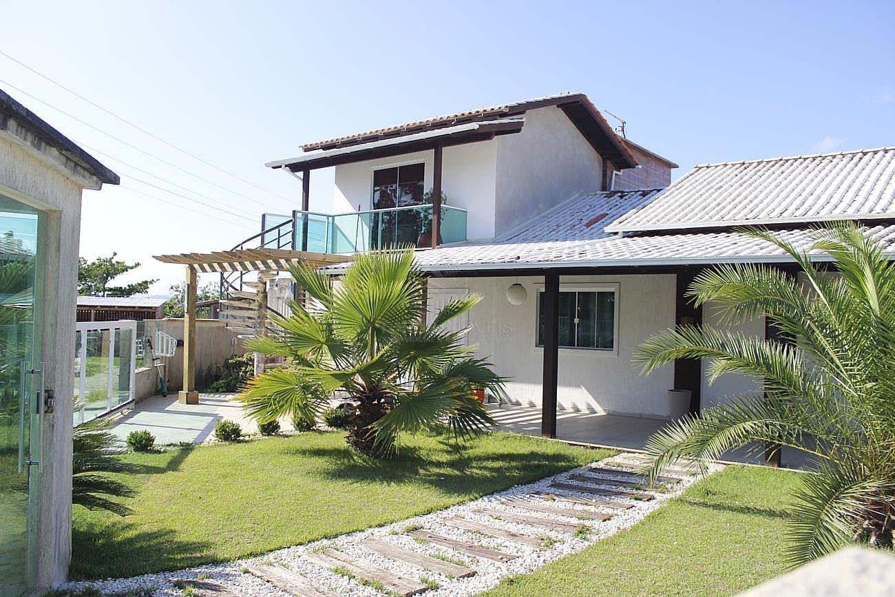 Casa para Venda - Estreito - Laguna/SC -