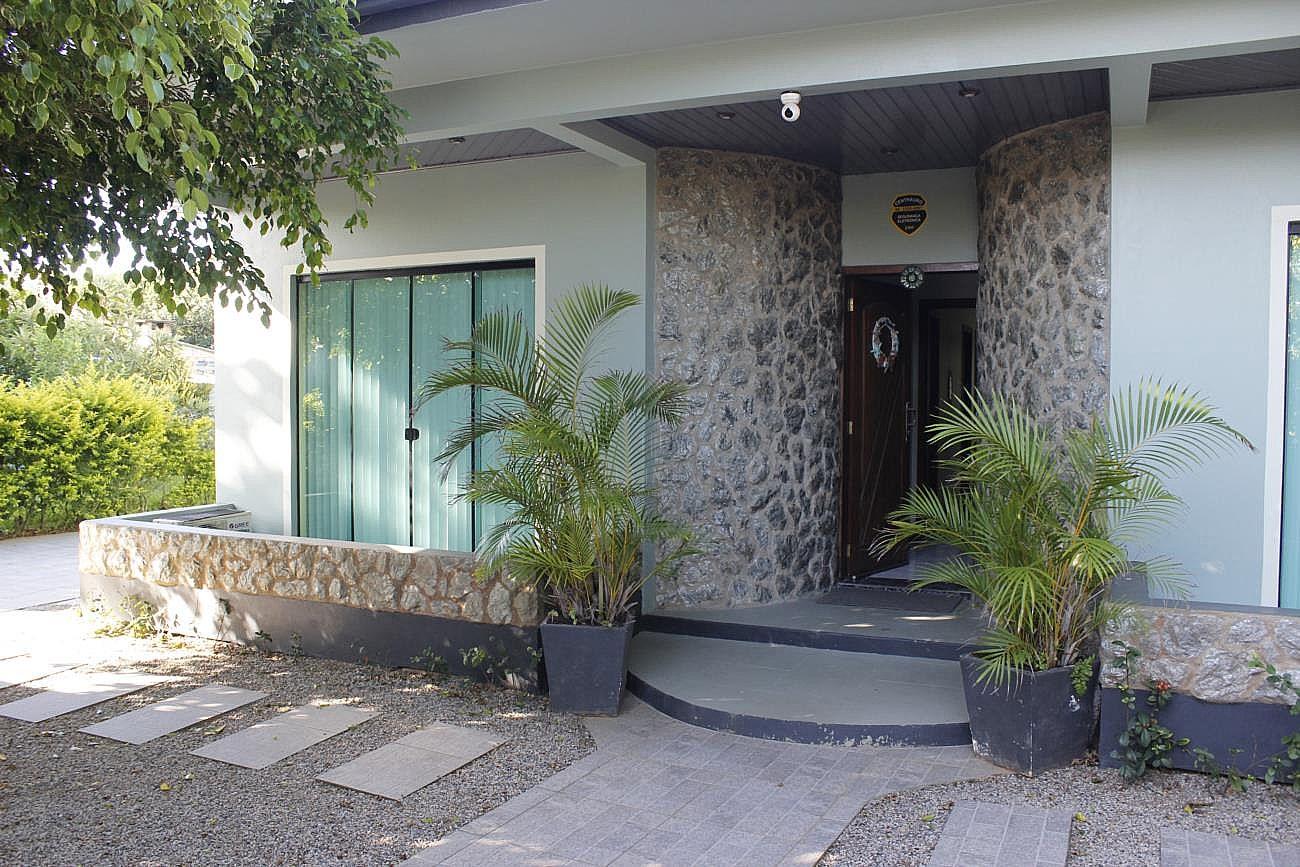 Casa para Venda - Vila Nova - Imbituba/SC -