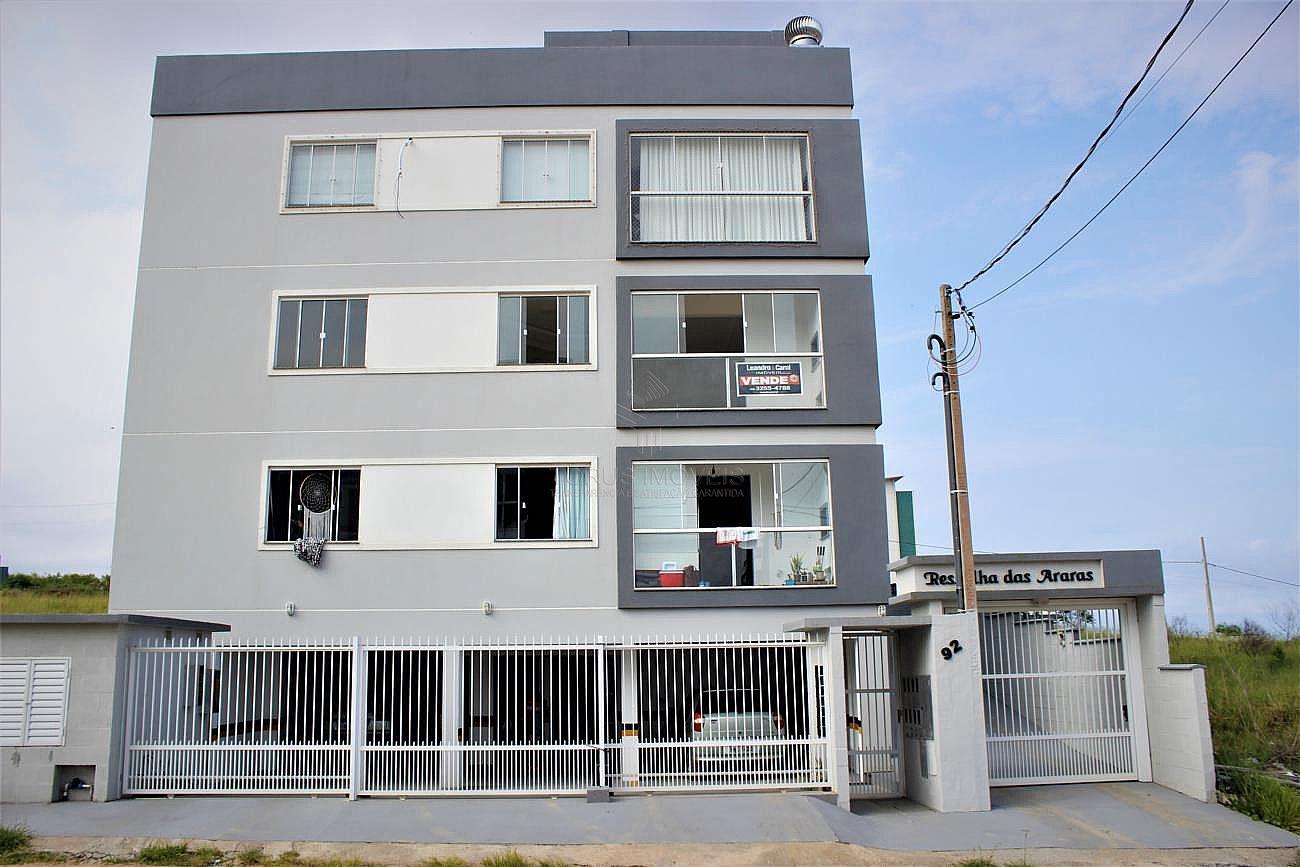 Apartamento para Venda - Village - Imbituba/SC -