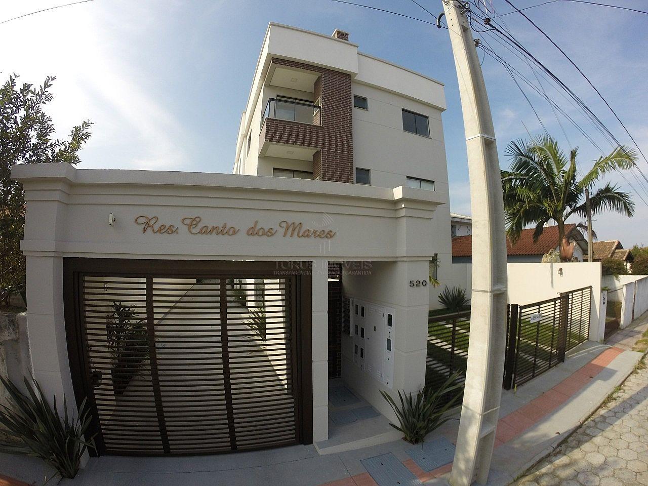 Apartamento para Venda - Vila Nova - Imbituba/SC - Residencial Canto dos Mares