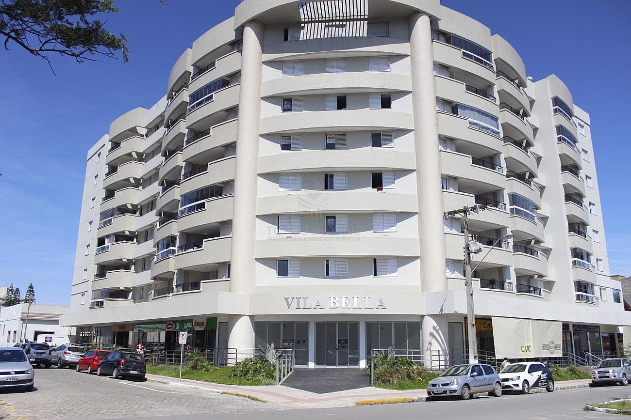 Apartamento para Venda - Centro - Imbituba/SC - Vila Bella Residence Club