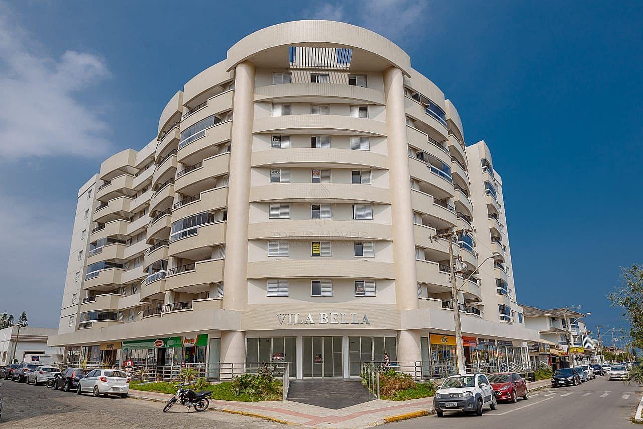 Apartamento para Locação, Venda - Centro - Imbituba/SC - Vila Bella Residence Club
