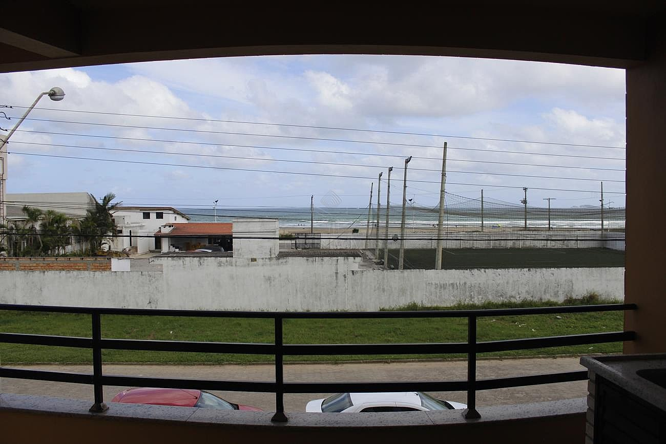 Apartamento para Locação, Venda - Centro - Imbituba/SC - Edifício Rebeca