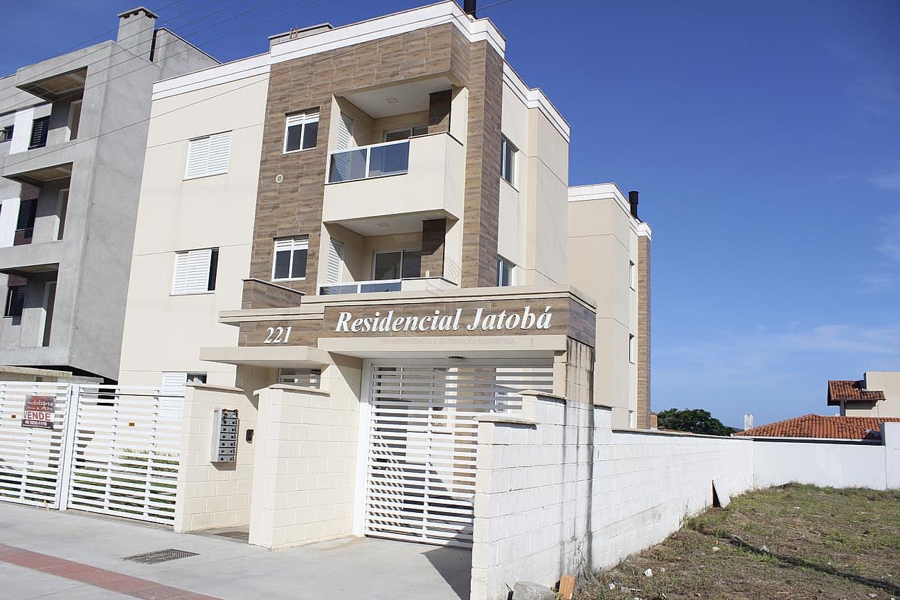 Apartamento para Venda - Village - Imbituba/SC - Residencial Jatobá