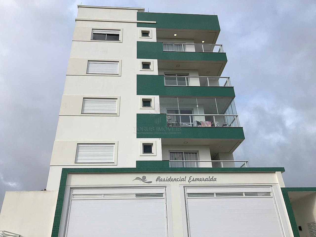 Apartamento para Venda - Village - Imbituba/SC - Residencial Esmeralda