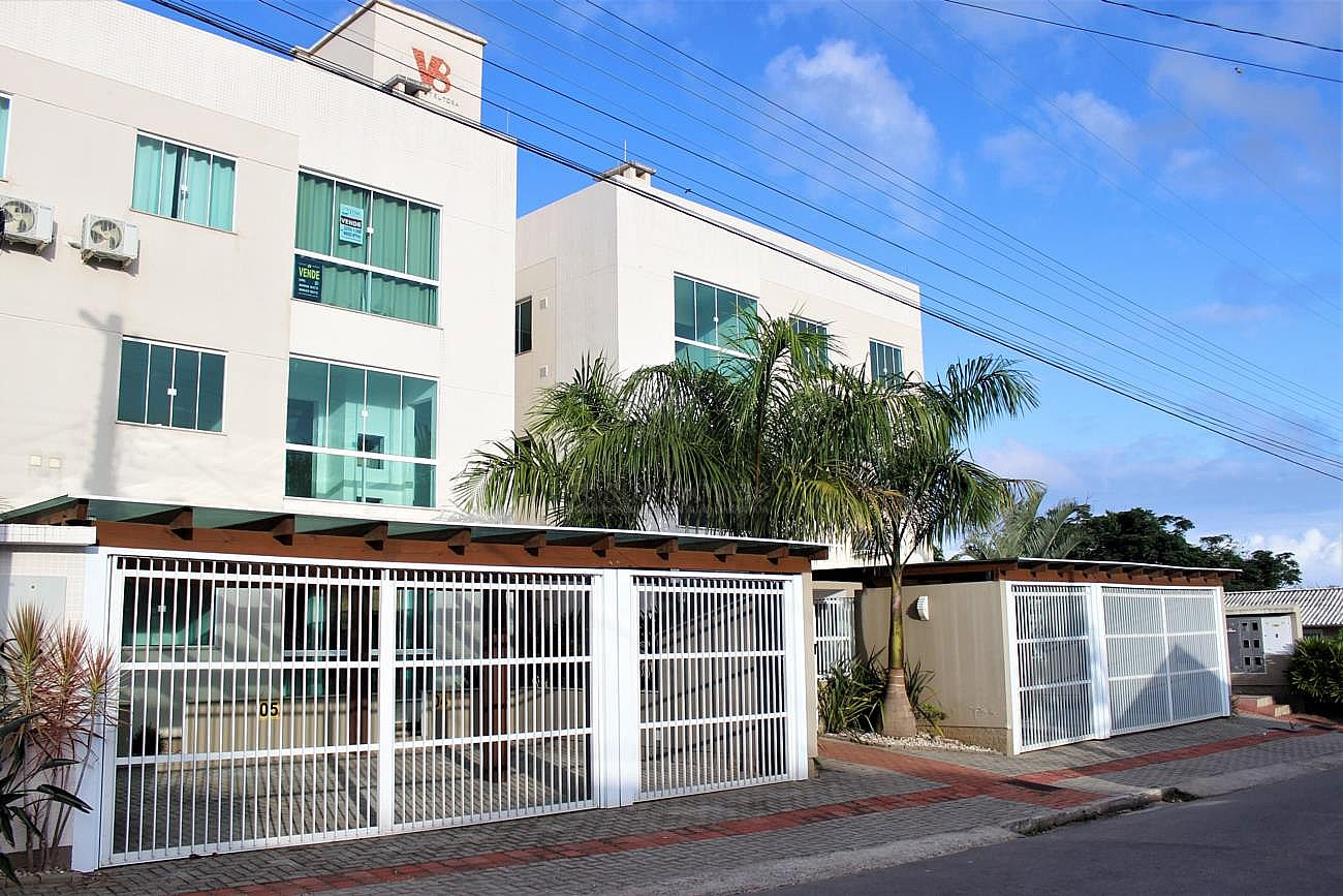 Apartamento para Venda - Vila Nova - Imbituba/SC - Galapagos